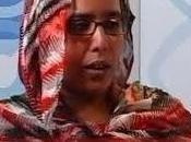 mujeres saharauis aprovechan FiSahara para denunciar situación