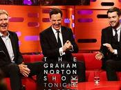 ¿Están Harrison Ford Benedict Cumberbatch nueva 'Star Wars'?