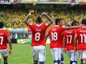 Chile cosecha empate barranquilla aplaza festejo mundialista