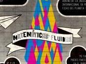 Semana Matemáticas Planeta Tierra llega semana graffiti matemáticas fluidos