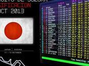 Japón: Clasificación Temporada 2013