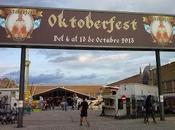 Oktoberfest barcelona 2013