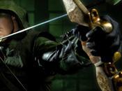 Domingo serie (1): Arrow