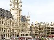 Bruselas cómic