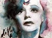 Èdith Piaf: pequeño gorrión