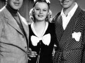 Típica comedia hípica: Saratoga (Jack Conway, 1937)