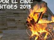 Podcast Chiflados cine: Especial Festival Sitges 2013