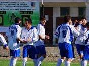 Punta arenas natales empataron goles eliminatorias regionales fútbol amateur