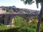 Leyenda toledana, esposa alarife puente Martín