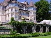 Visita suiza. château avenieres anita lesquereux. delicioso.