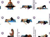 Ejercicios yoga para embarazadas