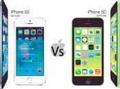Diferencias iPhone [infografías]