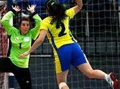 Magallanes obtuvo quinto lugar balonmano femenino