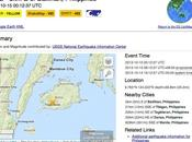 Terremoto filipinas escala ritcher