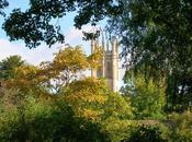 secreto mejor guardado Oxford: descubre naturaleza escondida