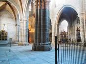 Catedral Salvador Ávila