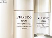 Ibuki: nueva línea Shiseido para mujeres años