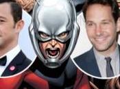 ¿Joseph Gordon-Levitt Paul Rudd? ellos podría protagonizar Ant-Man