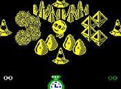 Molecule tipico juego laberintos tridimensionales.