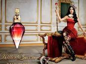 Killer Queen: nuevo perfume Katy Perry