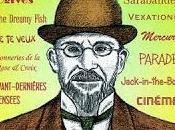 Erik Satie minimalista, denostado, incomprendido...