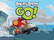Angry Birds para Android estará disponible Diciembre