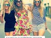 Tercera ronda Familia Fashion Blogger