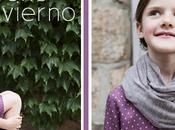 Coquelicot, moda infantil para otoño invierno