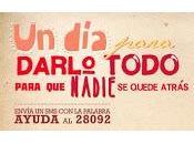 horas música Banco Alimentos Madrid este viernes Callao