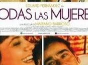 Estrenos cine viernes octubre 2013.- 'Todas mujeres'