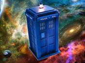 """""""Doctor Who."""" Estrena aniversario Doctor""""."""