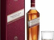 JOHNNIE WALKER® lanza WALKER EXPLORERS' CLUB COLLECTION ROYAL ROUTE(TM)