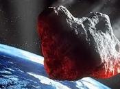 Asteroide metros podría impactar tierra 2032