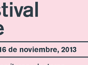 Festival 2013: abiertas convocatorias