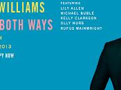 Nuevo vídeo Robbie Williams: Gentle'