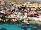 Malta cine