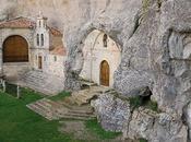 Cuevas grandes Europa encuentra provincia Burgos