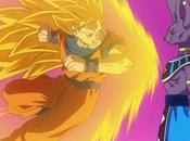 Dragon Ball Battle Gods, tropos magistrales
