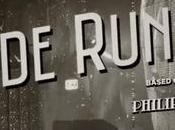 Blade Runner Trailer Classic Noir