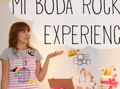 Especial Boda Rocks Madrid. Parte