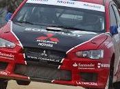 Casablanca coronó cuatro campeones temporada rallymobil