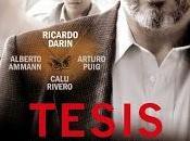 """Crítica """"Tesis sobre Homicidio"""" (""""Tesis Argentina España 2013)"""