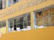 COSAS EXTRAÑAS INTERIOR MUNICIPALIDAD LUNAHUANA… Denuncia Orlando Cruz