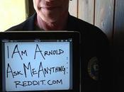 Arnold Schwarzenegger rememora frases famosas para fans