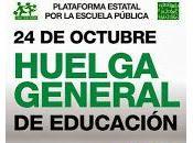 Esta semana vital: defendemos masivamente educación pública calidad Gobierno corrupción mentira, destruirá. elijes!