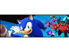 Análisis Sonic Lost World
