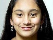 Neha Ramu, niña inteligente.