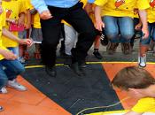 Fundación Johan Cruyff colabora Concello Coruña construcción campo fútbol