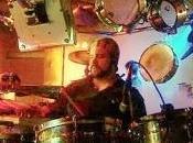 baterista español lucha batir Record Guinness tocando horas seguidas