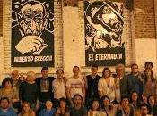 """Breccia: Mataderos memoria"" Sasturain"